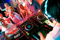 Mobile Disc Jockey Services